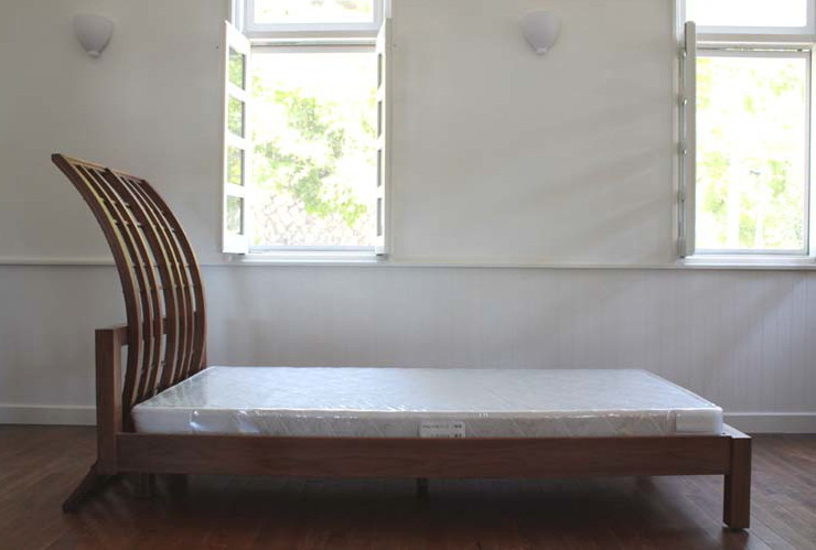 Walnut bed 740 500 2